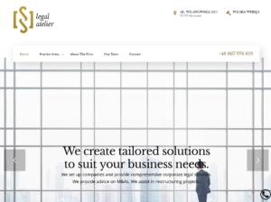 Legal Atelier